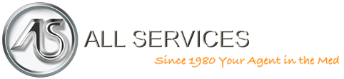 All Services Logo